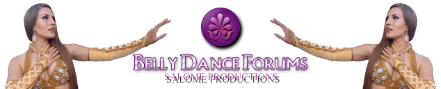 Belly Dance Forums